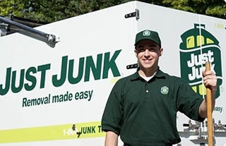 Junk Removal West Edmonton