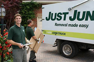 Beaumont Junk Removal