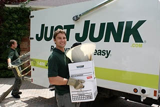 junk removal guelph