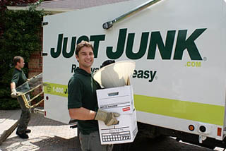Junk Removal Toronto